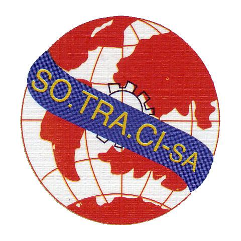 Logo Sotraci