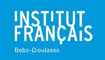 Institut Français de Bobo-Dioulasso Logo