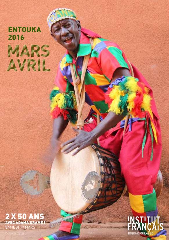 Mars Avril 2016